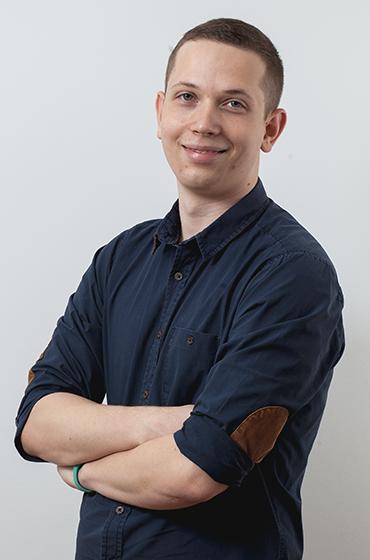 Tomasz Borowicz